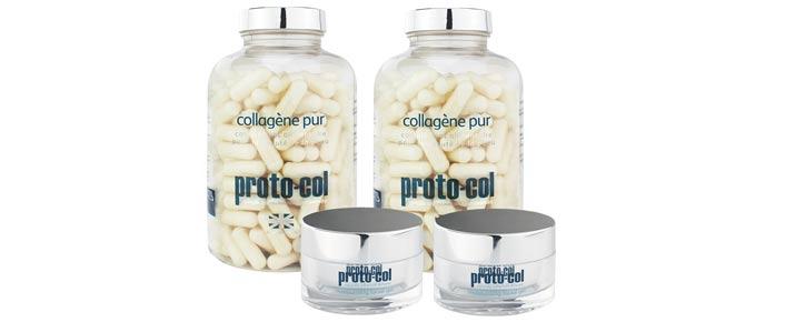Opinione sulle capsule Proto-Col al collagene