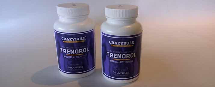 Trenorol : l'alternativa naturale al trenbolone